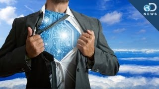3 Real Life Superhero Powers