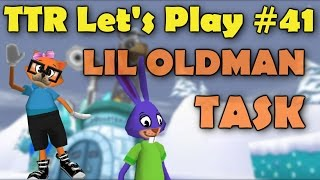 TTR Let's Play #39: COIN MINT (Toontown Rewritten