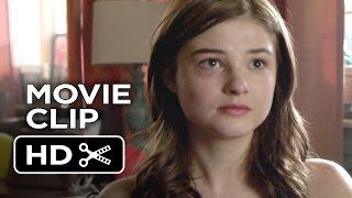 Insidious Chapter 3 Movie CLIP  A Psychic Named Elise 2015  Stefanie Scott Horror Movie HD