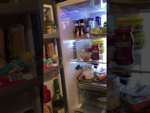 haier Kühlschrank b3fe742cmjw