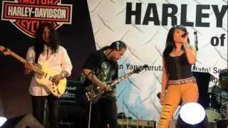 KESAL - NRG & Man Kidal @ Official Opening Harley-Davidson Of Penang