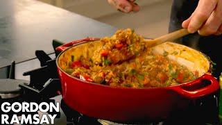 Gordons Quick & Simple Dinner Recipes | Gordon Ramsay