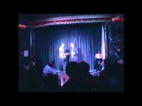 Vídeo Borja Holgado - Showmagico.es 1