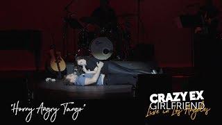 """""""Horny Angry Tango"""" (CRAZY EX LIVE)"""