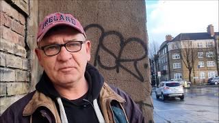 Cyrk, przetwórstwo, recykling, ulica – los gastarbeitera wykorzystanego jako tania siła robocza