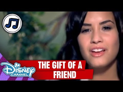 Demi Lovato - Tinkerbell - The Gift Of A Friend Mp3