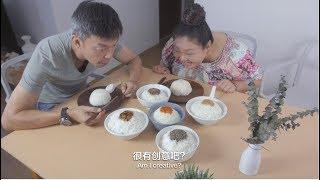 FOOD BATTLE Between Ma & Long