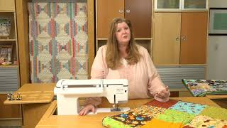 6 Tips For Successful Baby Quilts