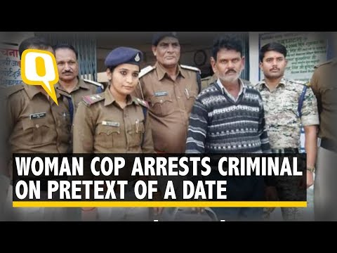 Undercover Cop Arrests Murder Accused After Calling Him for a Date | The Quint