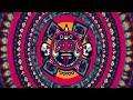 Jilax & All In One - Isla Mujeres - - - [[Full Visual FLASHY Trippy Videos Set]] - - -
