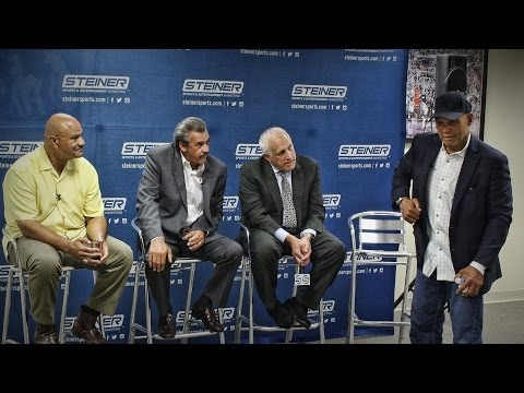 An Evening with Reggie Jackson, Ron Guidry and Chris Chambliss