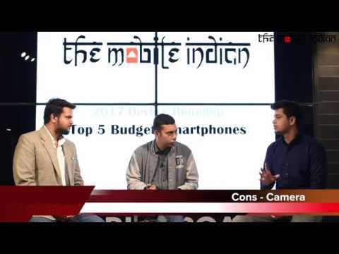 2017 Device Roundup: Top 5 budget smartphones