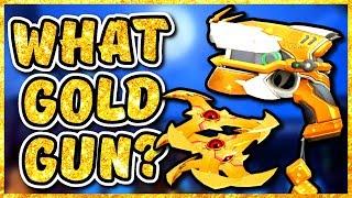Overwatch - WHAT GOLD GUN YOU SHOULD BUY