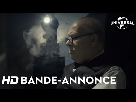 Les Heures sombres Universal Pictures International France