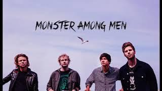 [3D+BASS BOOSTED] 5 Seconds of Summer - Monster Among Men