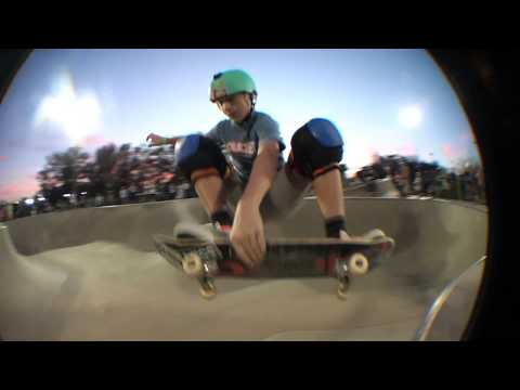 Contest at Knoxville Skatepark - 10-2014