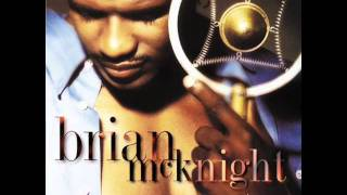 Brian McKnight- Up Around My Way