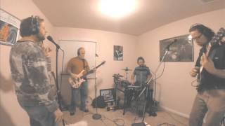 "Dead Rock Stars - Practice Sessions ""Nerve"" Feat. David ""Dirt Becker"