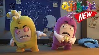 Oddbods Full Episode - No Go. Pogo - The Oddbods Show Cartoon Full Episodes