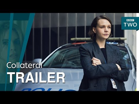 Collateral Trailer Starring Carey Mulligan