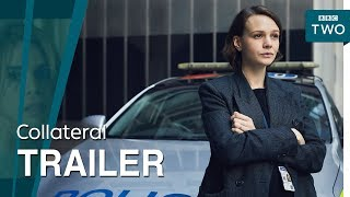 Джон Симм, Collateral: Trailer - BBC Two