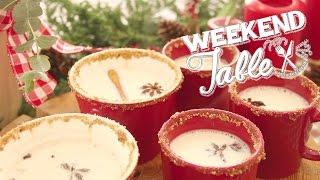 暖炉の前で飲みたいバニラカクテル-HOTVANILLASPICECOCKTAIL-WEEKENDTABLE