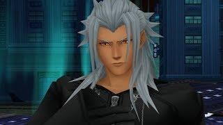 Kingdom Hearts Dream Drop Distance (PS4) - Xemnas No Damage (Critical Mode) (Sora)