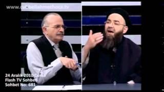Flash TV Sohbeti 24 Aralık 2010