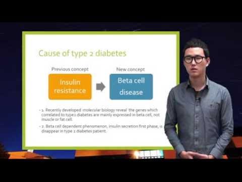 Angina pectoris und Diabetes-Diät