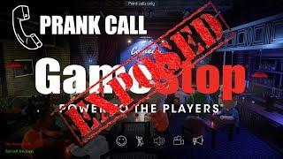 GameStop Prank Call EXPOSED - Comedy Night