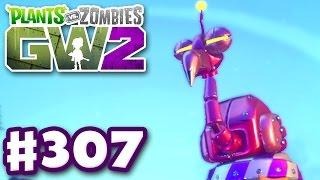 Mechanical Flamingo Legendary Hat! - Plants vs. Zombies: Garden Warfare 2 - Gameplay Part 307 (PC)