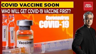 Corona Vaccine Likely To Be Ready Next Year: Who Will Get Covid-19 Vaccine First? | News Unlocked - Download this Video in MP3, M4A, WEBM, MP4, 3GP