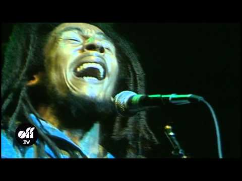 """OFF COLLECTION - Bob Marley """"I Shot The Sheriff"""" Live at the Rainbow"""