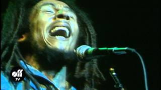 """OFF COLLECTION   Bob Marley """"I Shot The Sheriff"""" Live At The Rainbow"""