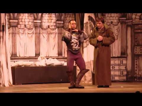 Roméo et Juliette, version interdite © Youtube