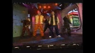 2Gether Live on MTV (circa 2000)