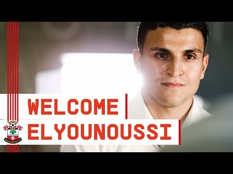 SIGNING! Mohamed Elyounoussi joins Southampton from FC Basel