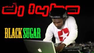 DJ LYTA - BLACK SUGAR MIXX REGGEA VIBES