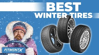 The BEST Winter Tires!