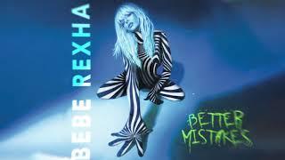 Bebe Rexha - Mama [Official Audio]