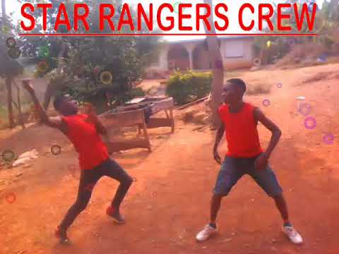 STAR RANGERS CREW DANCES FLOW TWO(2) OLAMIDE VIDEO AND MORE EFFECT