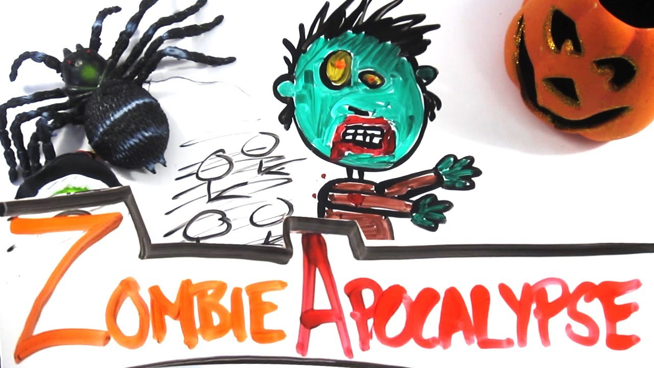 Zombies Could Actually Exist! (Sort Of)