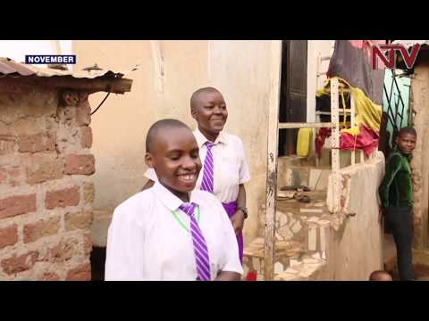 After PLE success, Katanga finalists struggle to raise funds for secondary school