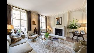 Exclusive Family Townhome In London, England, United Kingdom | Sothebys International Realty
