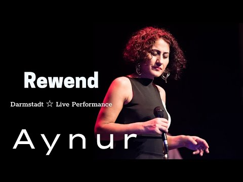 Download Aynur I  Rewend I @Darmstadt I Live Performance Mp4 HD Video and MP3