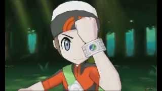 강철톤  - (포켓몬스터) - [Pokemon ORAS] Mega Steelix (메가강철톤)