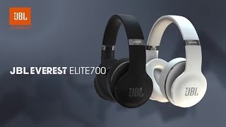 H2shop unboxing headphone JBL Everest Elite 700