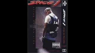 Spice 1 - Strap On The Side (Remix)