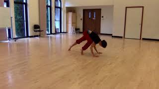 """Choreography"" update"