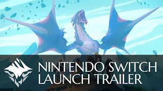 Dauntless | Nintendo Switch Launch Trailer